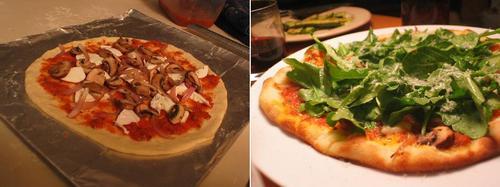 Rocket_pizza